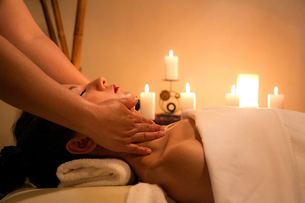 Relaxing massage in Winter Haven photo